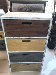 Mini Drawer Organiser/ 1717-4