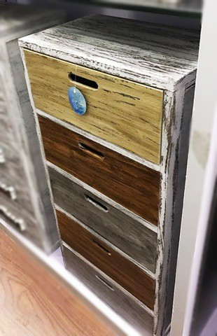 Mini Drawer Organiser/ 1717-5
