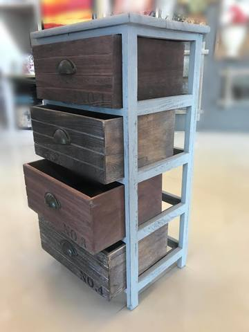 Mini Drawer Organiser/105