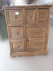 Mini Drawer Organiser/ 1670-6