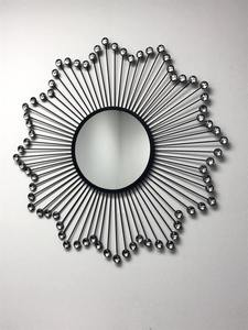 Celebration Decorative Starburst Mirror