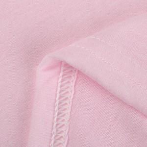 Lovebite Women Plus size O neck Long Sleeve Loose Button Trim Blouse