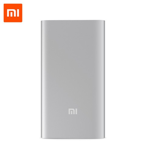 Xiaomi 5000 mAh Power Bank