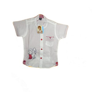 Baby Cotton Shirt