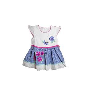 Baby Cotton Dress