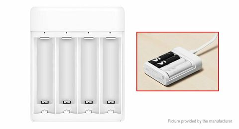 Mi AA/AAA Battery Charger