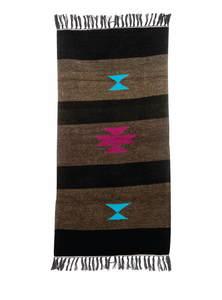 Black & Brown Multipurpose Shaneel Sataranji
