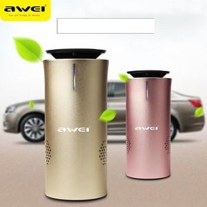 Air Purifier For Car awei s10
