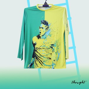 Neymar Sublimation T-shirt