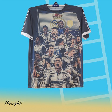 CR7 Sublimation T-shirt