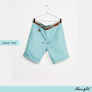 Light Sky Shorts