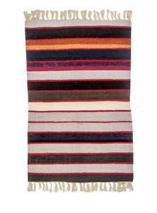 Multi-color Multipurpose Cotton Acrylic Sataranji