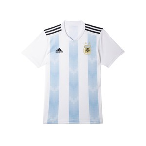 Argentina Home Jersey 18
