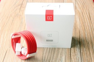 Oneplus Official Dash Charger with Cable