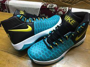 Men's New Basketball Keds