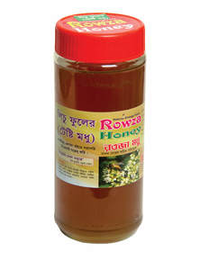Rowza Litchi Flower Honey 1 Kg