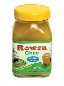 Rowza Pure Ghee 170 gm