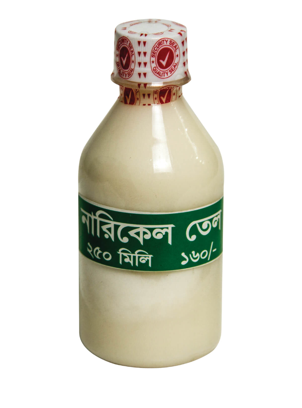 Rowza Coconut Oil 250 ml