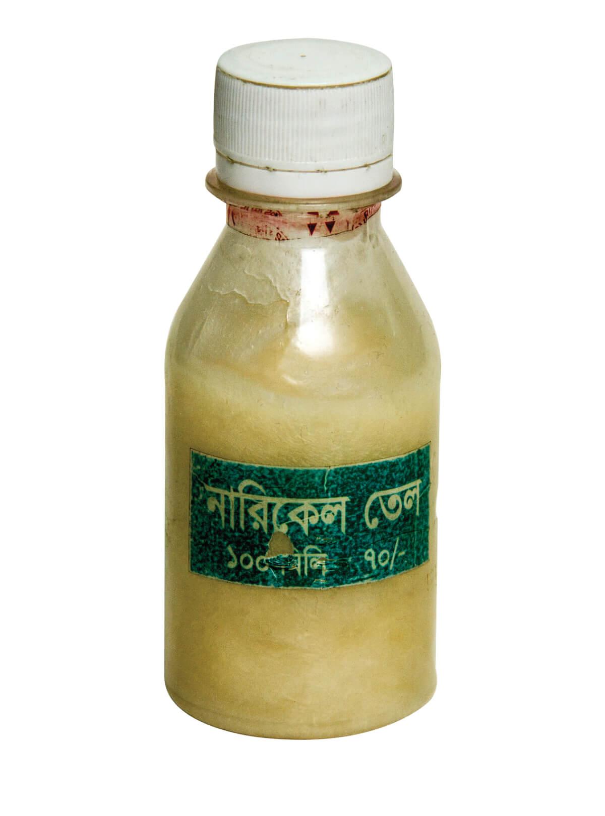 Rowza Coconut Oil 100 ml