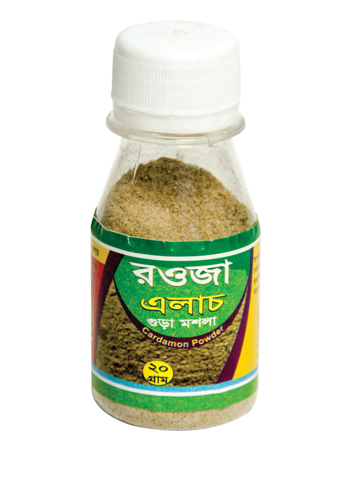 Rowza Cardamom Powder 20 gm