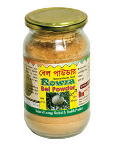Rowza Wood Apple Powder 200 gm
