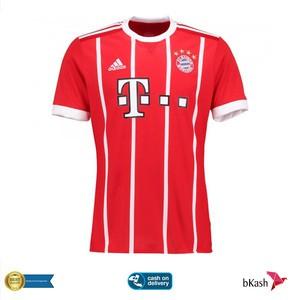 Bayern Munich Home Jersey 17/18