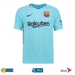 Barcelona Away Jersey 17/18