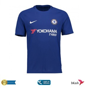 Chelsea Home Jersey 17/18