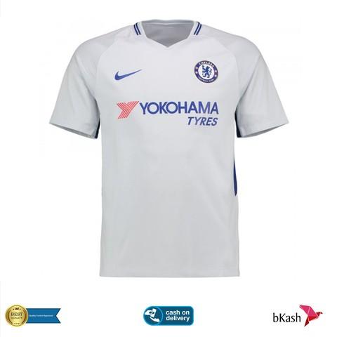 Chelsea Away Jersey 17/18