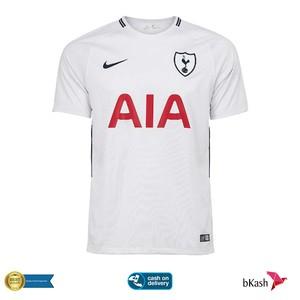 Tottenham Hotspur Home Jersey 17/18