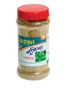Rowza Mint Powder 80 gm