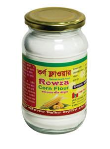 Rowza Corn Flour 200 gm