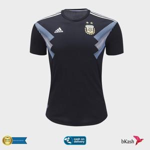 Argentina Away Jersey 18