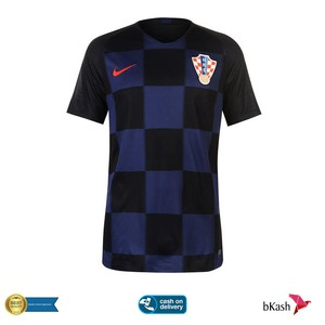 Croatia Away jersey 2018