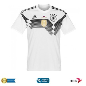 Germany Home Jersey 18