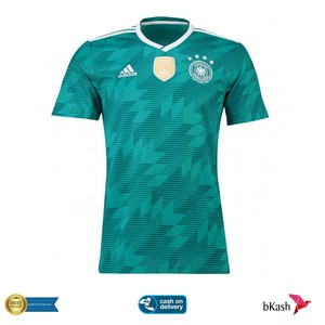 Germany AwayJersey 18