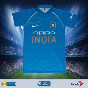 India ODI jersey