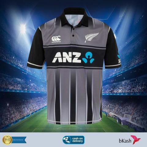 New Zealand t20 jersey 18