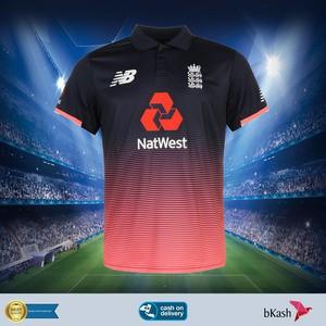 England ODI Jersey 17