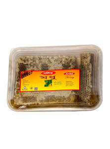 Coriander Flower Honeycomb 1.5 Kg