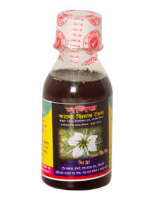 Black Seed Oil 100 ml