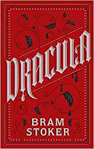 Dracula (Barnes Noble Flexibound Editio) (Barnes & Noble Flexibound Editions)