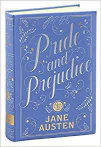 Pride & Prejudice (Barnes Noble Flexibound Editio) (Barnes & Noble Flexibound Editions)