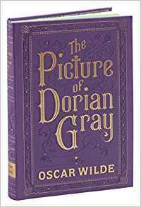 Picture of Dorian Gray the (Barnes Noble Flexibound Edition) (Barnes & Noble Flexibound Editions)