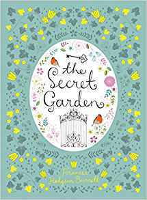 The Secret Garden (Barnes & Noble Leatherbound Children's Classics)