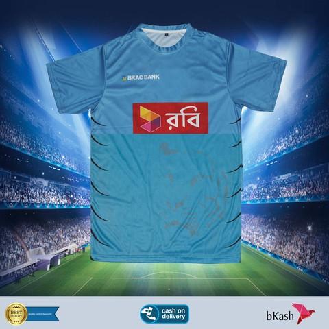 Bangladesh Practice jersey 1