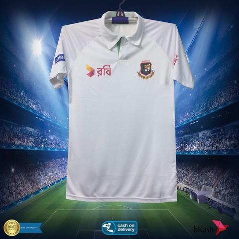 Bangladesh Test Jersey