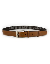 Genuine Leather  Belt For Man