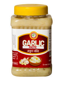 Garlic Paste 300 gm