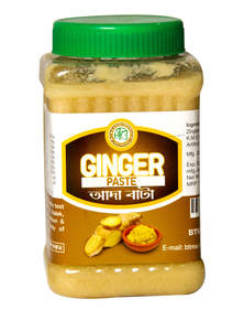 Ginger Paste 300 gm